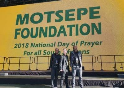 S2 MOTSEPE FOUNDATION NATIONAL DAY OF PRAYER 2018 2